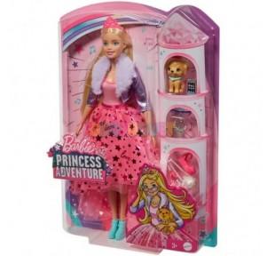 Muñeca Barbie Princesa...