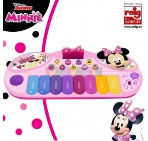 Minnie and You Órgano...