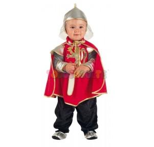 Disfraz baby medieval 3-12...