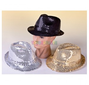 Sombrero brillante 3...