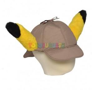 Pokemon Gorro Detective...