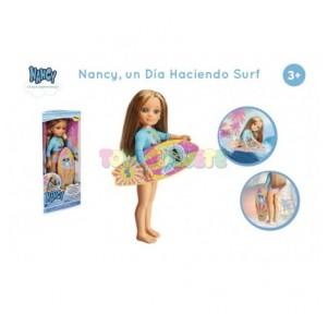 Muñeca Nancy Un Día...