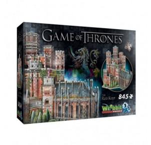Puzzle 3D Juego de Tronos...