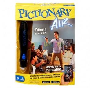 Juego Pictionary Air