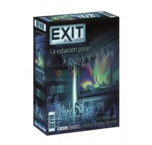 Juego Exit 6 La Estación Polar