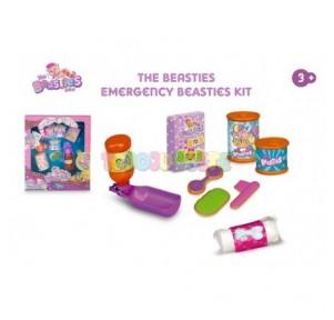 The Beasties emergency...