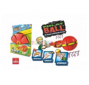 Phlat ball disco balón (20537)