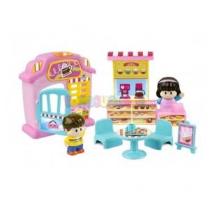 Cafetería Café Fun Playset...