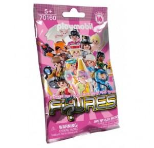 Figuras niñas S16 Playmobil