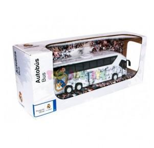 Autobús Real Madrid CF v1.9