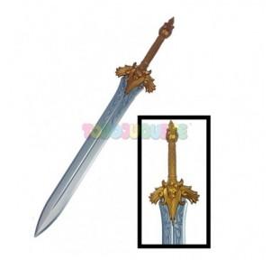 Espada medieval gigante...