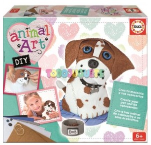 Animal Art Crea Tu Mascota...