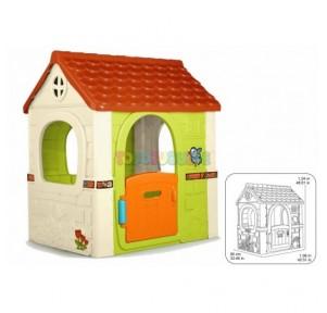 Casita fantasy house Feber...