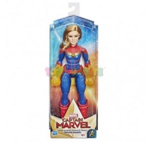 Figura Capitana Marvel Cósmica
