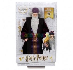Harry Potter Muñeco Dumbledore