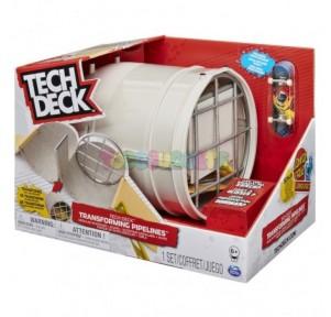 Tech Deck Transformer...