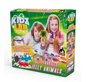 Kidz Lab Animales Elásticos