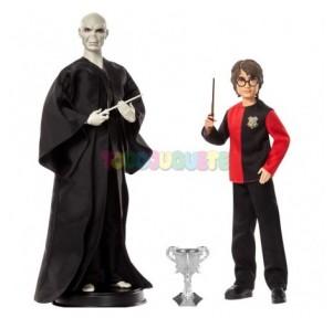 Pack Harry Potter y Voldemort