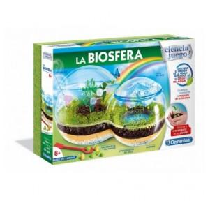 Ciencia y Juego La Biosfera
