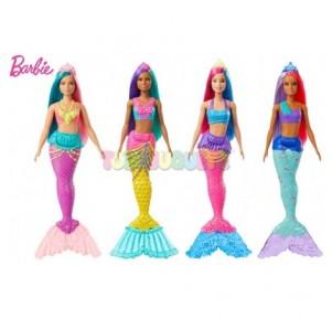 Muñeca Sirena Barbie...