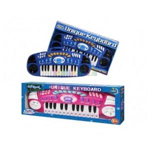 Órgano keyboard unique...