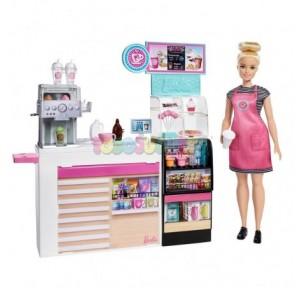 Cafetería de Barbie