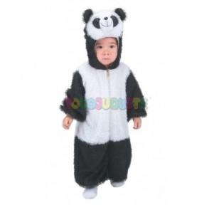 Disfraz baby panda 1-3 años...