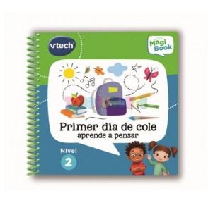 Libro Magi Book Primer Día...