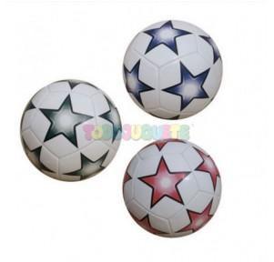 Balón Fútbol Cuero...