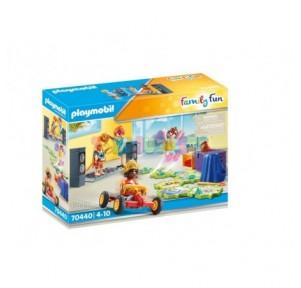 Kids Club Playmobil