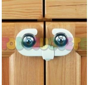 Seguridad puertas  72/1...