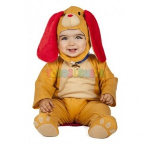Disfraz Perro Little Puppy...