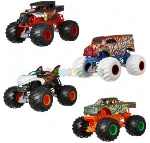 Hot Wheels Monster Truck...