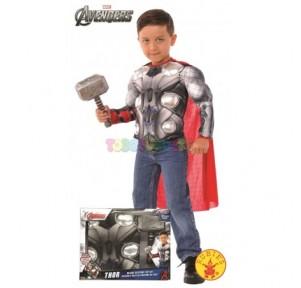 Disfraz Infantil Thor...