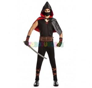 Disfraz Asesino medieval...