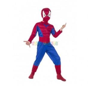 Disfraz Superhéroe...