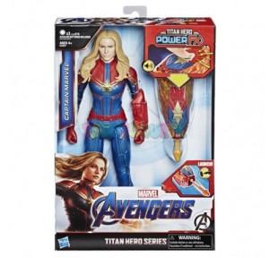 Figura Avengers Titan Hero...