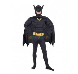 Disfraz superhéroe Bat...