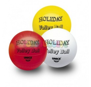 Balón volley holiday 180...