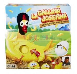 Juego La Gallina Josefina