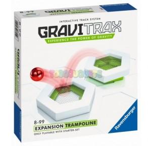 Juego GraviTrax Trampolín