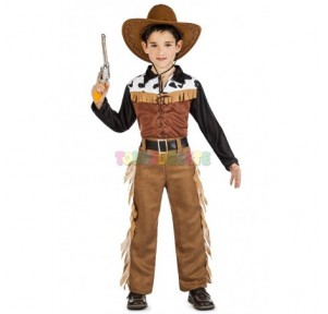 Disfraz vaquero Texas...