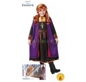 Disfraz Frozen 2 Anna con...
