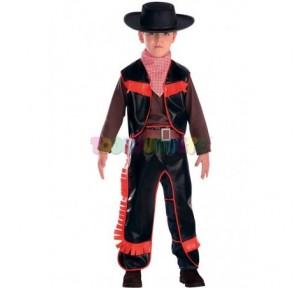 Disfraz infantil Cowboy...