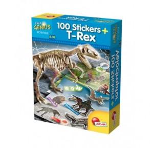 I´m a Genius Dinosaurio...