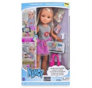 Muñeca Nancy un día como...