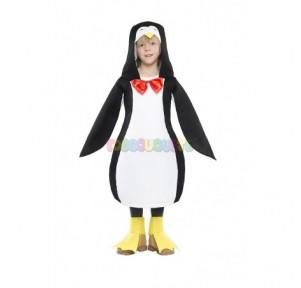 Disfraz pingüino con...