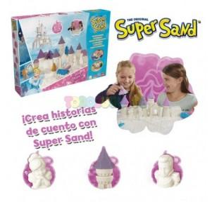 Super Sand Castillo de...