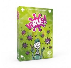 Juego Virus! El juego de...