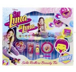 Soy Luna estuche maquillaje